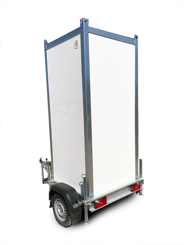 Toilet trailer 1PWC500LT